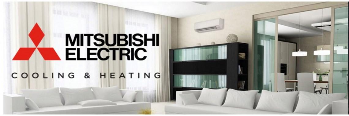 mitsubishi electric кондиционеры