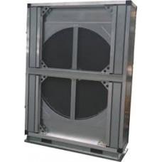 Блок роторного рекуператора LK-3,15-R1