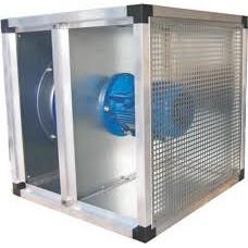 Вытяжная система для предприятий общественного питания LK-3,15-F2F7F15V5
